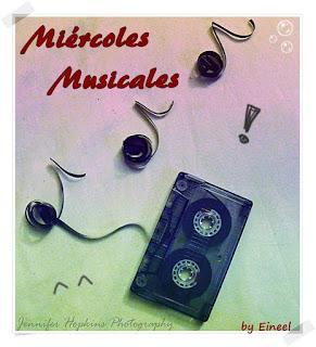 Miércoles Musicales #64.