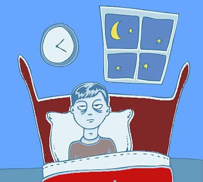 tecnicas de relajacion para dormir