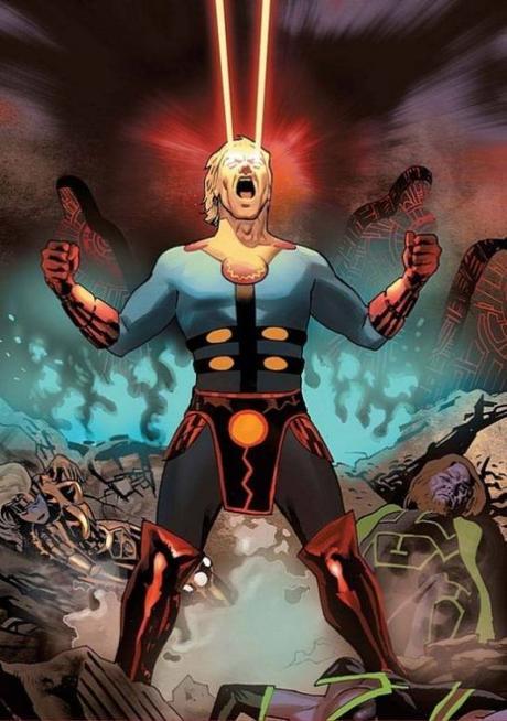 Ikaris: El posible personaje gay de The Eternals