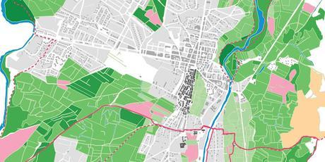Planificación estratégica para impulsar los centros históricos