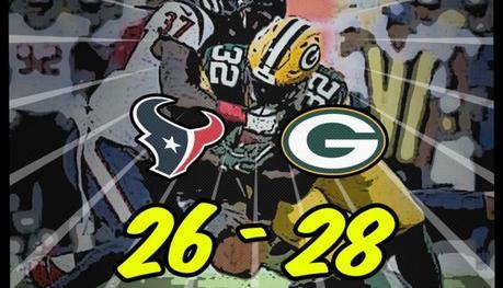 Resultados NFL de la Semana 1 de Pretemporada