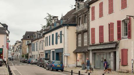 Oloron-Sainte-Marie escapada pirineo francés que ver pueblos