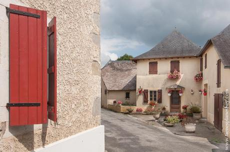 Escapada 3 días pirineos Francia pueblos bonitos vacaciones verano