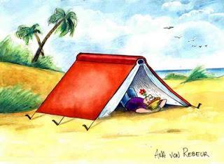 Nuevo reto y vacaciones
