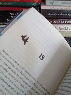 Reseña: Una furia de alas negras