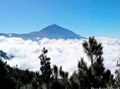 Parque Nacional Teide: Paseando entre paisajes lava volcanes