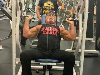 Hulk Hogan es investigado