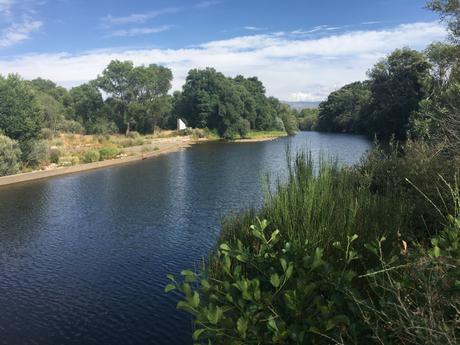 rio tormes verano 2019