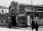 1854: Mercado Este