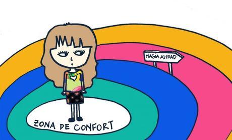 7 retos a la zona de confort (y sus beneficios) que puedes hacer hoy mismo
