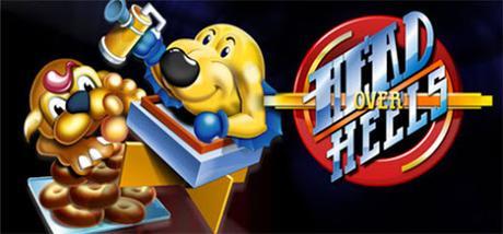 El remake de Head Over Heels se cuela en Steam