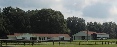 Zonas rurales en Marion County