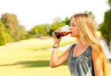 Una nueva investigación encuentra que las bebidas endulzadas