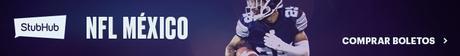 Noticias de la NFL – Lunes 12 de agosto de 2019