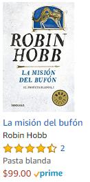 Grandes descuentos en libros de Amazon