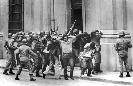 [ARCHIVO DEL BLOG] Chile. Septiembre del 73