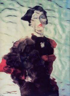 LA IDENTIDAD (1995), DE MILAN KUNDERA. LA FUGACIDAD DEL AMOR.