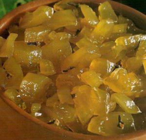 Como se hace el dulce de papaya madura y verde