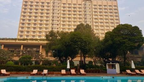 Taj Mahal New Delhi