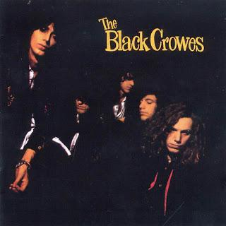 The Black Crowes - Jealous Again (1990)