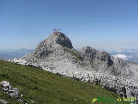 Requexón, Picos de Europa