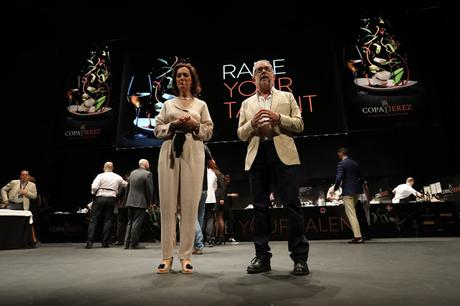 COPA JEREZ 2019: FINAL INTERNACIONAL: miércoles 29 de mayo de 2019