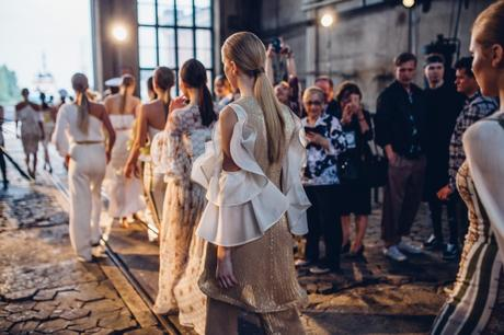 Helsinki Fashion Week 2019 @ La Moda Channel