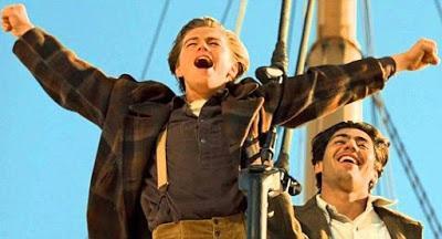 Martin Scorsese y Leonardo DiCaprio, una relación de cine