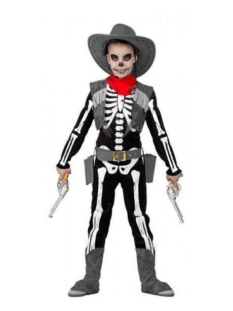 Disfraces Halloween para niños para este 2019