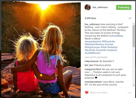 kings_canyon-710x516 ▷ Comente cuándo las redes sociales le roban los momentos de viaje y los recuerdos de Por qué tendrá que hacerlo De ninguna manera Envíe sobre sus vacaciones mientras viaja - Travel-News