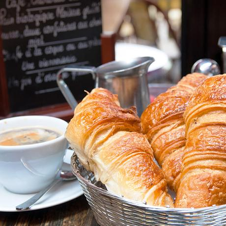 french-croissants-breakfast ▷ La guía definitiva para comer como un local en Francia