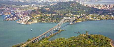 1565697851_388_Ciudad-de-Panama-de-la-ciudad-a-la-selva Ciudad de Panamá, de la ciudad a la selva
