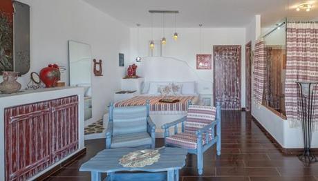 Elaiolithos Luxury Retreat