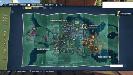 Plants vs Zombies Battle for Neightborville sería la próxima entrega de EA y PopCap