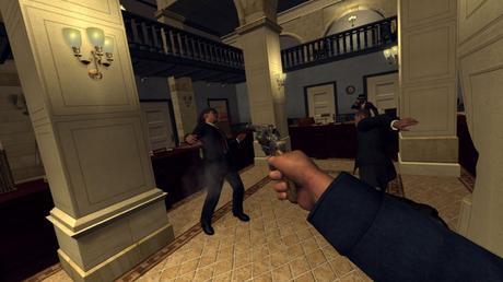 L.A. Noire: The VR Case File anunciado para PSVR