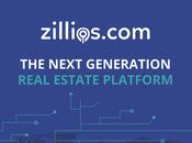 Zillios, nuevo tipo portal inmobiliario posible