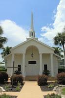 First Baptist en Webster