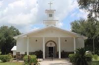 First Baptist en Wahoo