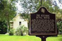 Duval House en Floral City