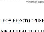 """Gluteos efecto """"push"""