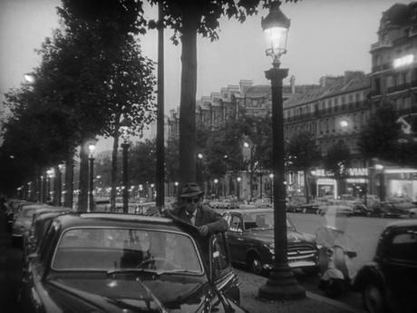 À bout de souffle - 1960