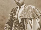 hace años Rafael Guerra, Guerrita, presentó Santander