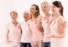 ¿Cómo afecta la edad al riegos de cáncer de mama a una persona?
