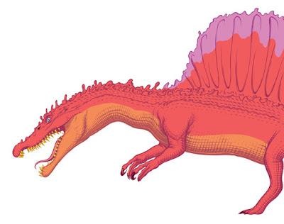 El bus dinosauriano de Paul Hostetler