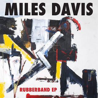 MILES DAVIS-EL LP INÉDITO DE MILES DAVIS