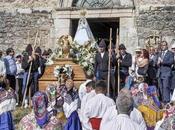 Patrona este Valle Virgen Valvanuz..