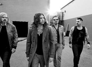 Rival Sons - Feral Roots (Disco) (2019)