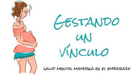 Salud mental y embarazo