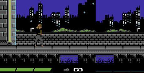 MW Ultra para Commodore 64 presenta sus, increíbles, credenciales