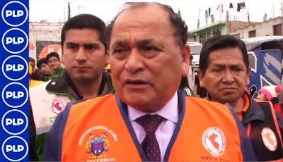 """""""ESTE TIPO DE ENSAYOS ANTE POSIBLES DESASTRES NATURALES SALVARÁN VIDAS"""""""
